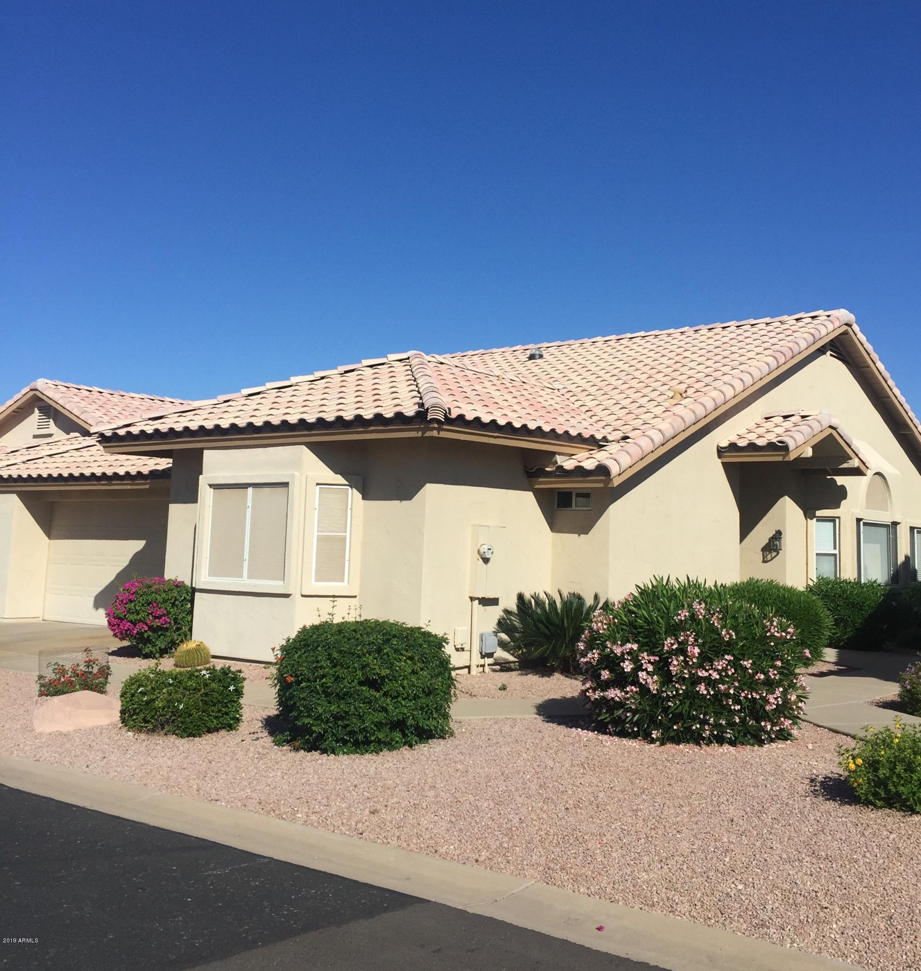 Photo of 7928 E PUEBLO Avenue #21, Mesa, AZ 85208