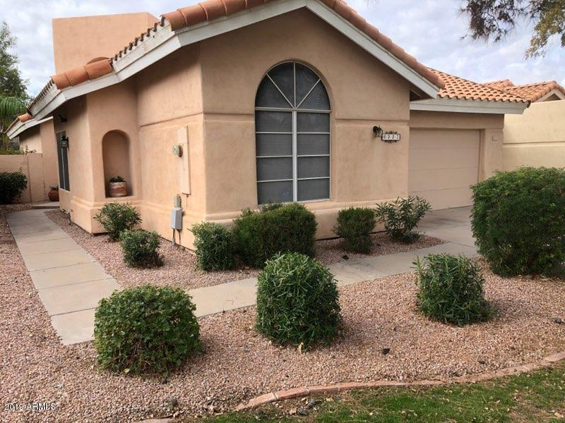 Photo of 6507 E SUGARLOAF Street, Mesa, AZ 85215