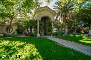 4259 E MCLELLAN Circle, Mesa, AZ 85205