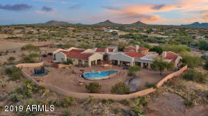 8292 E Black Mountain Road, Scottsdale, AZ 85266