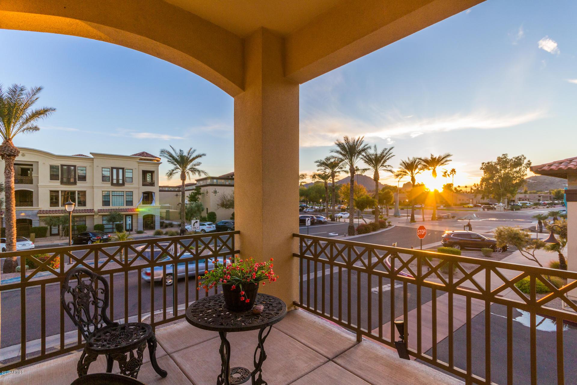 Photo of 7297 N SCOTTSDALE Road #1001, Paradise Valley, AZ 85253