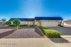 10526 W BELLAROSE Drive, Sun City, AZ 85351