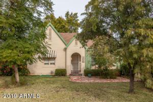 1720 E PINCHOT Avenue, Phoenix, AZ 85016
