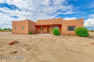 29107 N 223rd Drive, Wittmann, AZ 85361