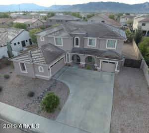 2523 W MINTON Street, Phoenix, AZ 85041