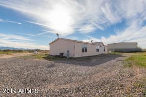 24231 W Patton Road, Wittmann, AZ 85361
