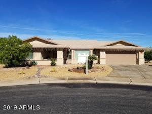 13224 W BALLAD Drive, Sun City West, AZ 85375