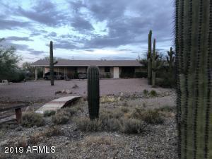 7350 N WADE Road, Tucson, AZ 85743