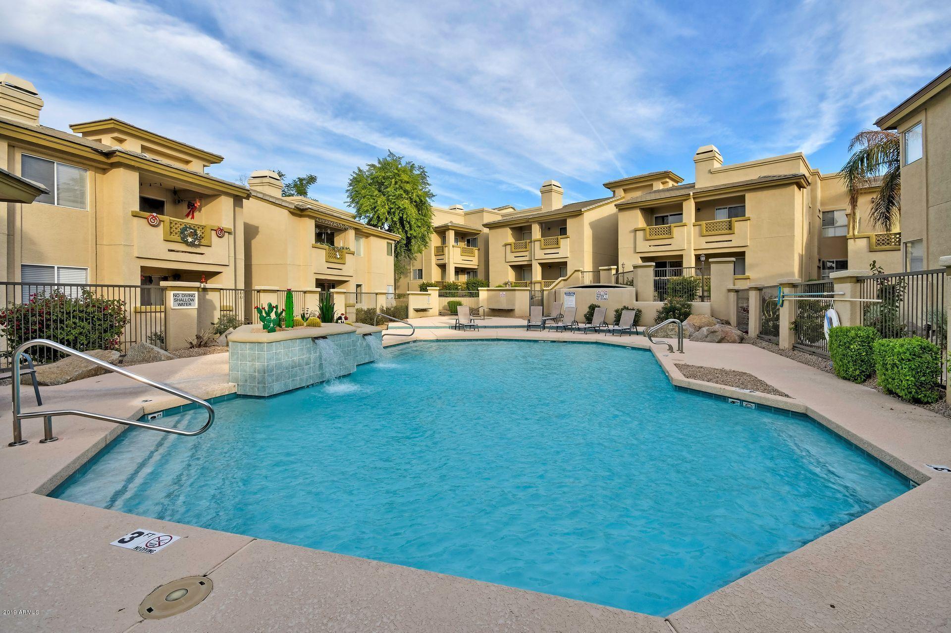 Photo of 1880 E MORTEN Avenue #253, Phoenix, AZ 85020