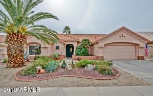 14137 W ROBERTSON Drive, Sun City West, AZ 85375