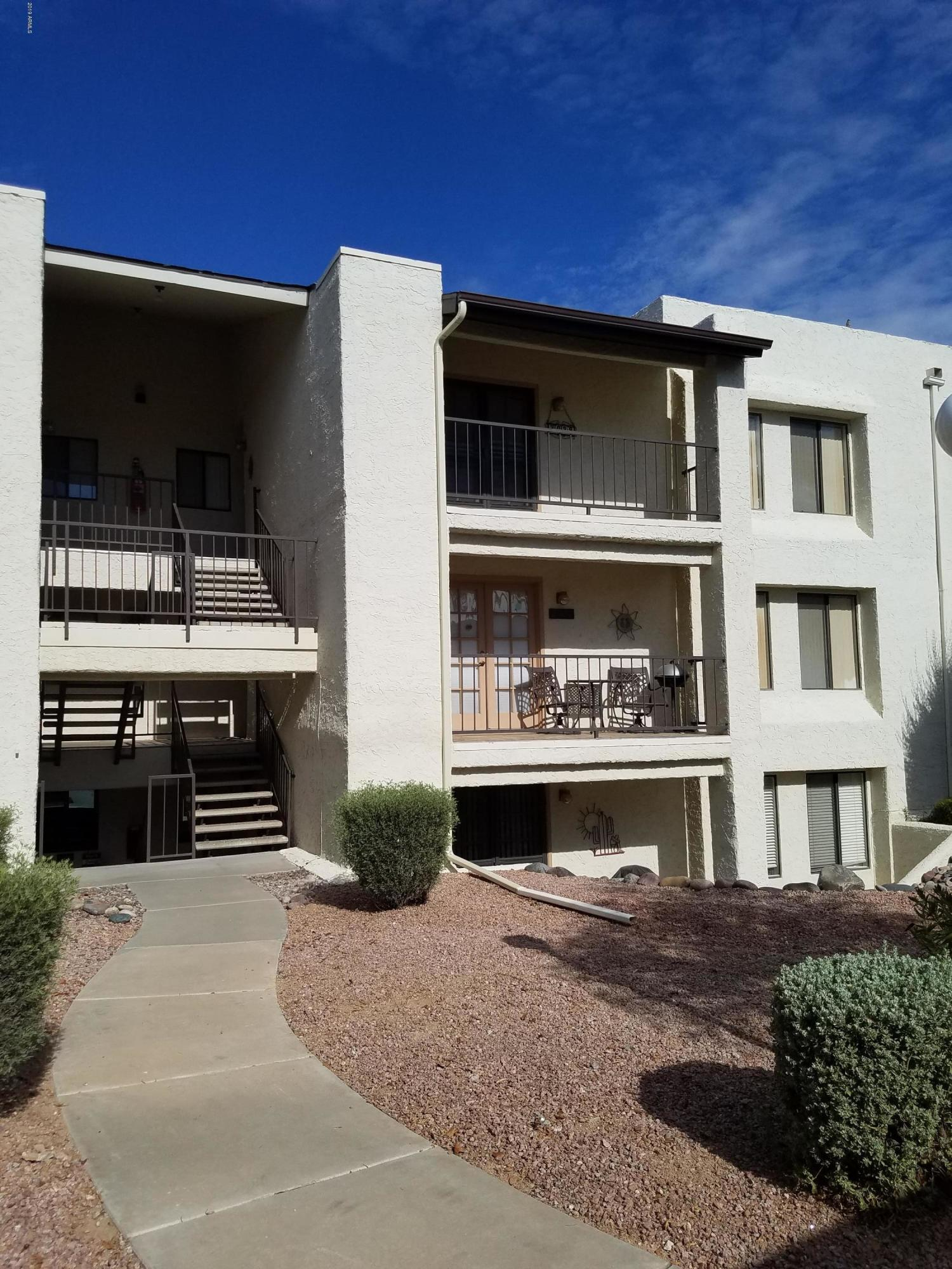 Photo of 5518 E LINDSTROM Lane #2029, Mesa, AZ 85215