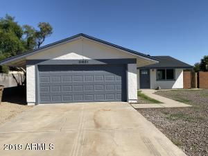 11601 N 92ND Drive, Peoria, AZ 85345