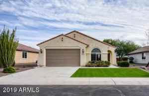 26745 W PONTIAC Drive, Buckeye, AZ 85396
