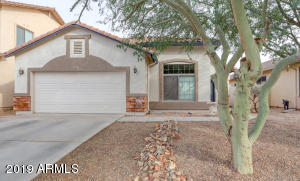 18147 N COOK Drive, Maricopa, AZ 85138