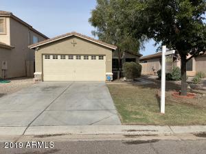 842 E NARDINI Street, San Tan Valley, AZ 85140