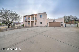 8620 S SPRINGFIELD Road, Globe, AZ 85501