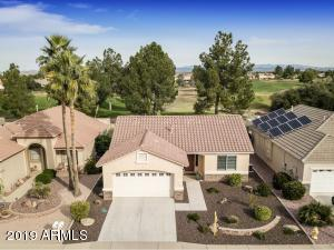 Not only does this golf course view home have great curb appeal, what until you see inside!
