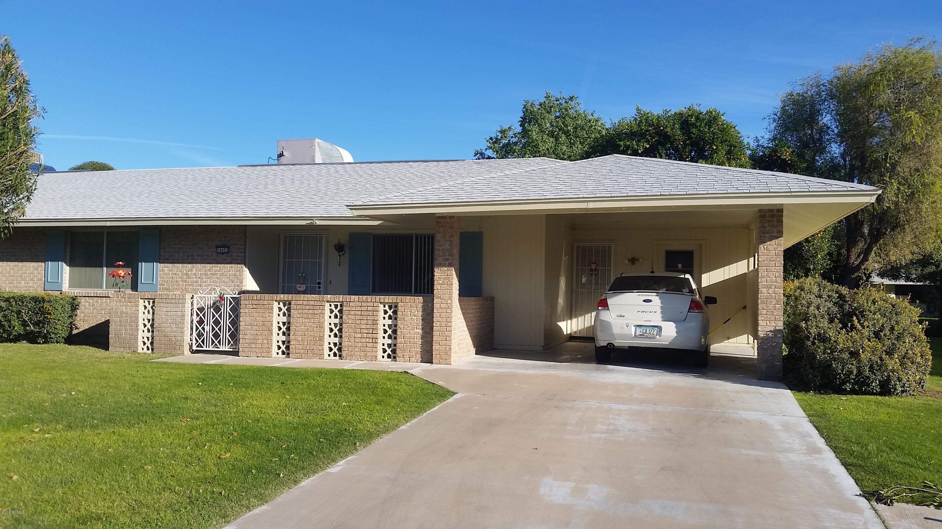 Photo of 10423 W DESERT FOREST Circle, Sun City, AZ 85351