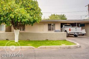 1219 E COLTER Street, 7, Phoenix, AZ 85014