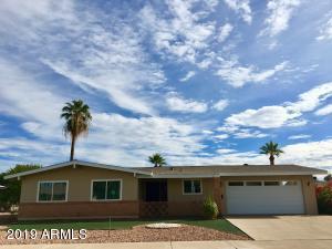 10037 N 107TH Avenue, Sun City, AZ 85351