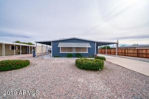 1121 S 97TH Street, Mesa, AZ 85208