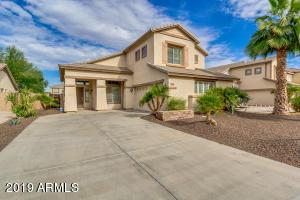 2524 W Silver Streak Way, Queen Creek, AZ 85142
