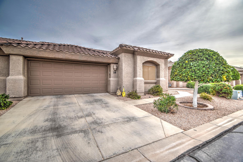 Photo of 4202 E BROADWAY Road #14, Mesa, AZ 85206
