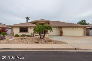 2217 S Olivewood Street, Mesa, AZ 85209