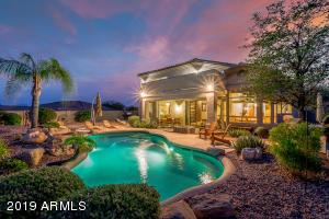 16128 E ANDREW Drive, Fountain Hills, AZ 85268