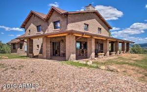 137 E HILL TOP Road, Young, AZ 85554