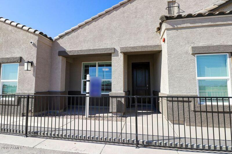 Photo of 1255 N ARIZONA Avenue #1211, Chandler, AZ 85225