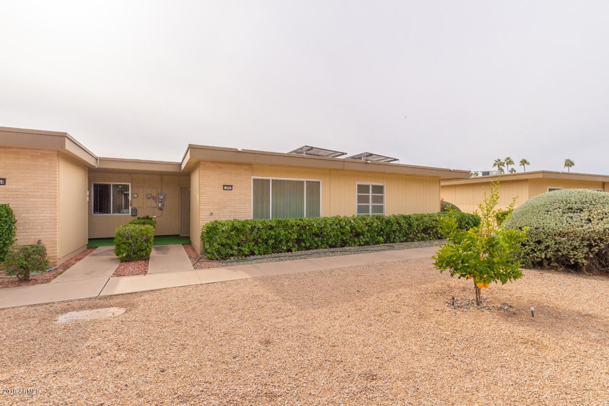 Photo of 13850 N 109TH Avenue, Sun City, AZ 85351