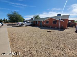 4907 W SIERRA VISTA Drive, Glendale, AZ 85301