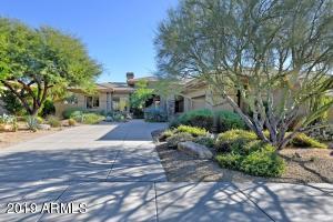 7523 E VISAO Drive, Scottsdale, AZ 85266