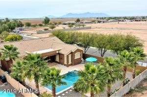 17231 N OLIVETO Avenue, Maricopa, AZ 85138