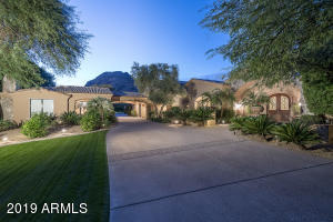 6402 E CHAPARRAL Road, Paradise Valley, AZ 85253