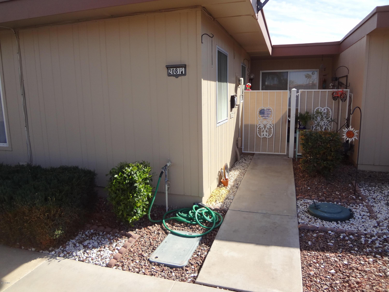 Photo of 13208 N 98TH Avenue #P, Sun City, AZ 85351