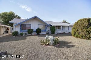 10919 W CONNECTICUT Avenue, Sun City, AZ 85351