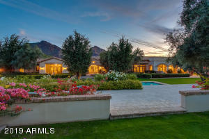 6512 N Desert Fairways Drive, Paradise Valley, AZ 85253