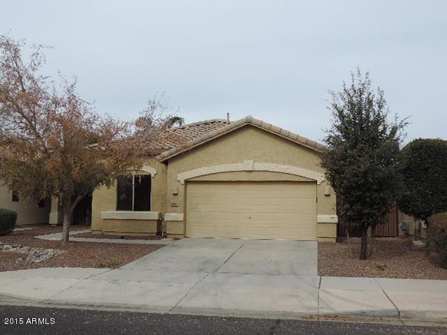 Photo of 12826 W GLENROSA Drive, Litchfield Park, AZ 85340