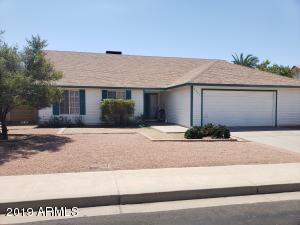 6349 E FAIRFIELD Street, Mesa, AZ 85205