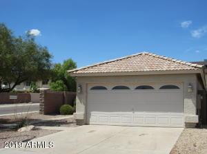 4326 E GLENHAVEN Drive, Phoenix, AZ 85048