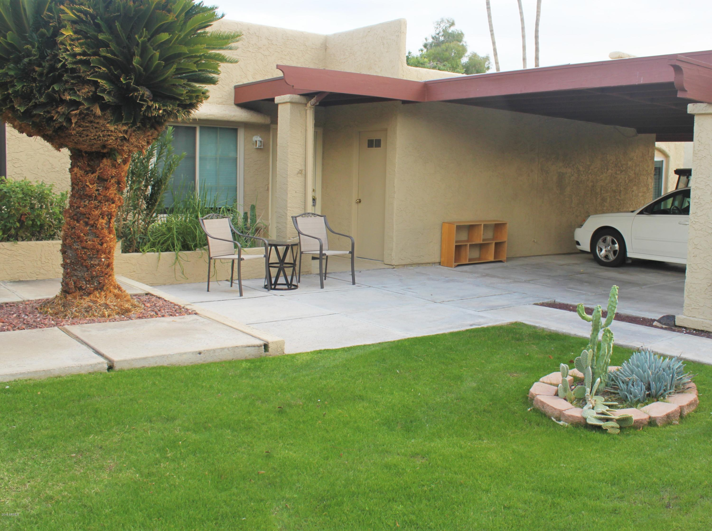 Photo of 549 S DESERT FLOWER Drive, Mesa, AZ 85208