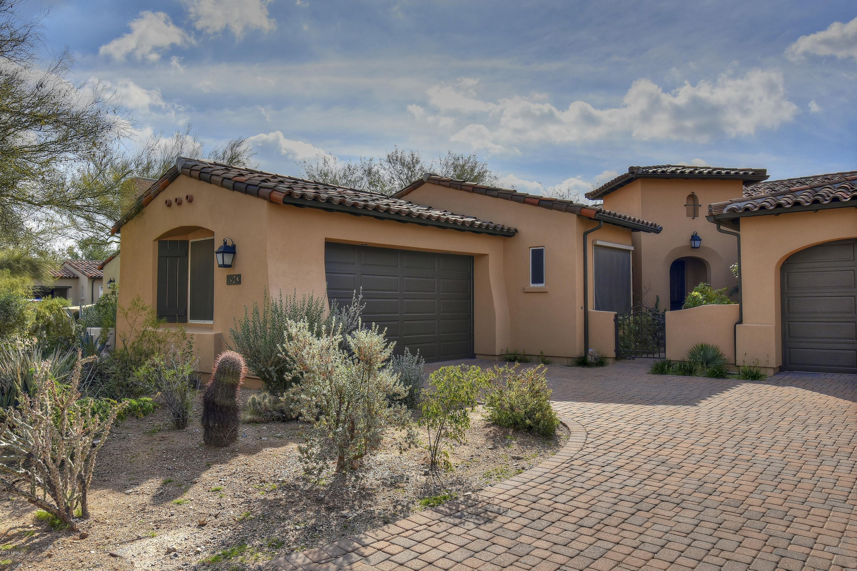 Photo of 8943 E RUSTY SPUR Place, Scottsdale, AZ 85255