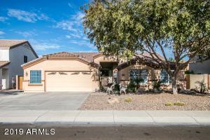 1054 W MULBERRY Drive, Chandler, AZ 85286