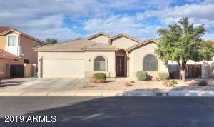 43502 W KRAMER Lane, Maricopa, AZ 85138