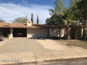 322 W Croydon Road, Kearny, AZ 85137