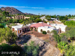 7131 N QUARTZ MOUNTAIN Road, Paradise Valley, AZ 85253