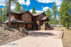 1884 E HARDSCRABBLE Court, Flagstaff, AZ 86005