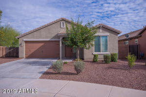 3439 S 185TH Drive, Goodyear, AZ 85338